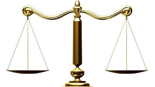 ذوي الاحتياجات الخاصة المساواة في الحقوق والواجبات