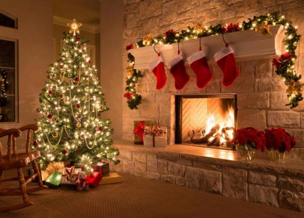 شجرة الميلاد إلى ماذا ترمز؟