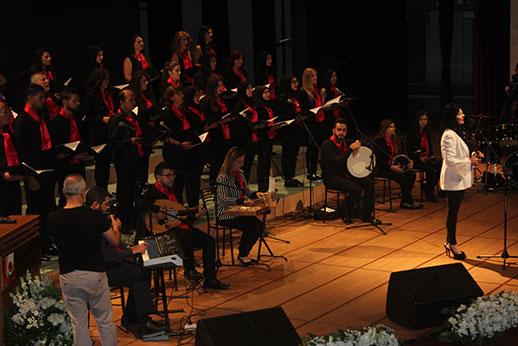 احتفال افتتاح العام الجامعيّ في الجامعة اللبنانيّة الحدث 2016-1