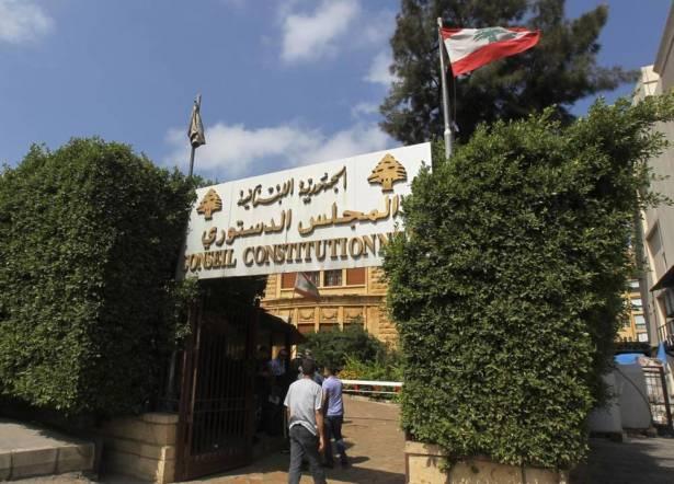 المجلس الدستوري يرد الطعن بقانون الإيجارات