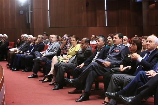 """""""حقوق السجناء"""".. مؤتمر في بيت المحامي-1"""