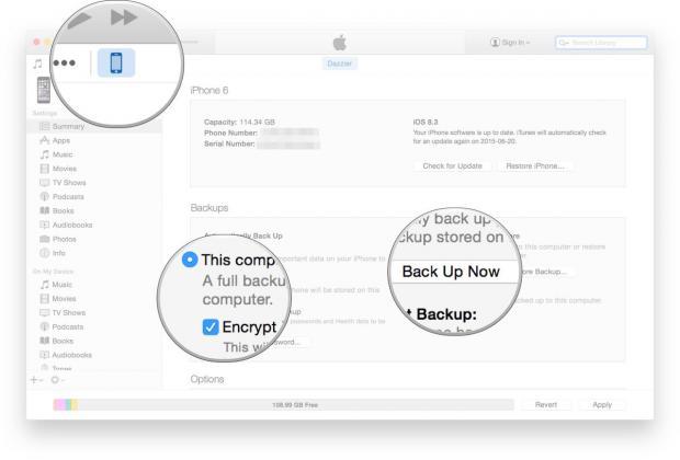 بالصور... طريقة نقل بياناتك من هاتفك القديم إلى هاتف آيفون 7 الجديد-0