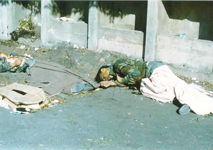 المجد والخلود لشهدائنا الأبرار  والحرية للمخطوفين والمعتقلين في السجون السورية-5