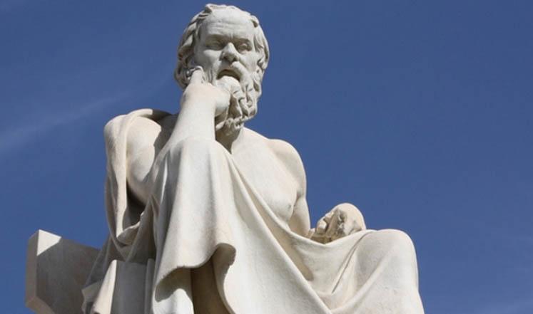 محاكمة سقراط أشهر المحاكمات في التاريخ